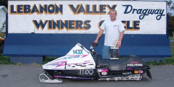 F J wins a Wally Sept 25, 2005